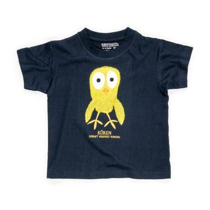 Küken T-Shirt Kind Mädchen Jungen Buben Kücken