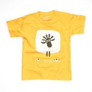 Schaf T-Shirt Kind Chefchen Mädchen Chefin Jungen Chef Buben