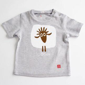 Chefchen Kurzarm T-Shirt