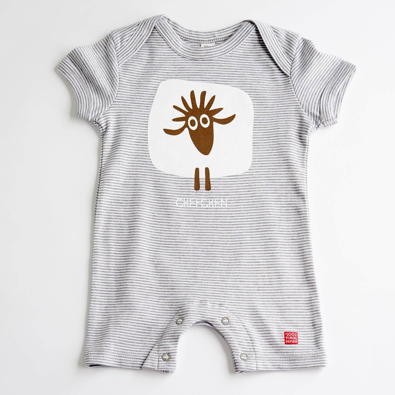 Chefchen Baby Spielanzug