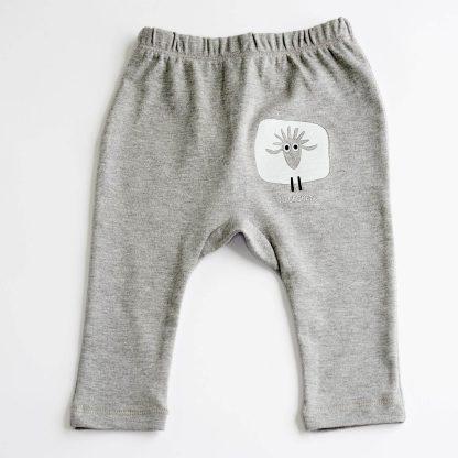 Schaf Baby Hose Chefchen Baumwolle Tiermotiv Tirol Design