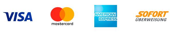 Kontaktil Online Shop: Alle Zahlungsarten ohne Gebühr